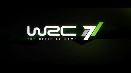 WRC 7 – Релизный трейлер