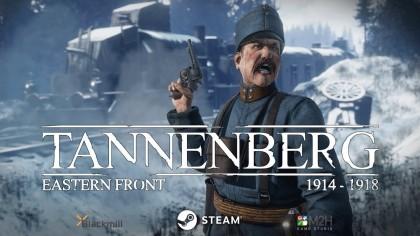 Tannenberg – Трейлер к выходу игры в ранний доступ Steam