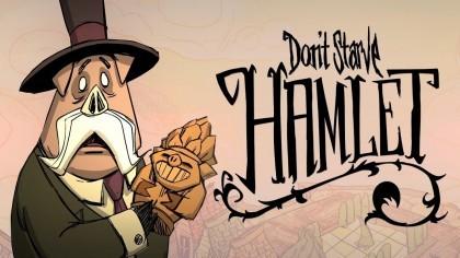 Don't Starve – Трейлер анонса нового дополнения «Hamlet»