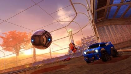 Rocket League – Трейлер осенних обновлений