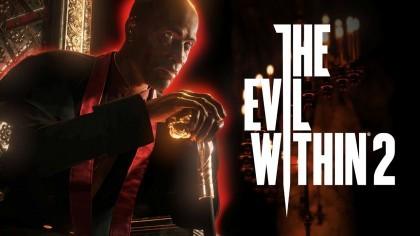 The Evil Within 2 – Трейлер с игровым процессом под названием «Наперегонки со временем» (На русском)