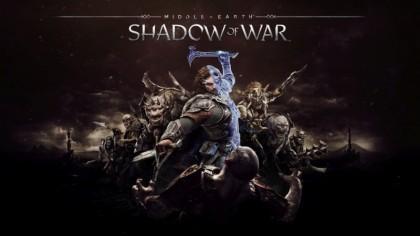 Middle-earth: Shadow of War – Новый трейлер «Племя дикарей» (На русском)