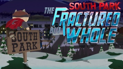 South Park: The Fractured But Whole – Дневники разработчиков: Создание персонажа и выбор сложности (Геймплей)