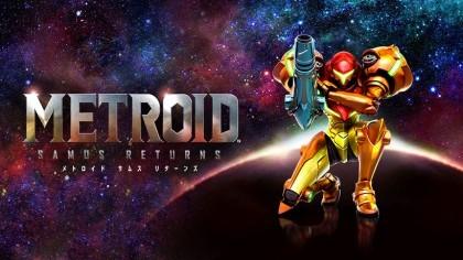 Metroid: Samus Returns – Демонстрация оружия