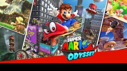 Super Mario Odyssey – Свежие 5 минут игрового процесса (Новый геймплей)