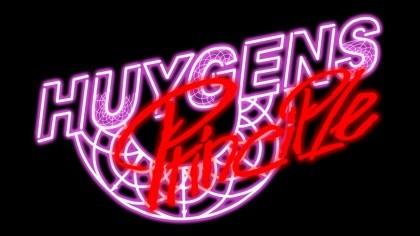 Huygens Principle – Новый трейлер