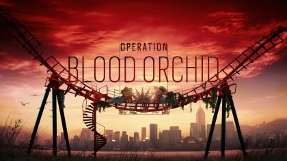 Tom Clancy's Rainbow Six: Осада – Трейлер нового дополнения «Кровавая орхидея» (На русском)