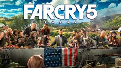 Far Cry 5 – 20 минут игрового процесса (Новый геймплей)