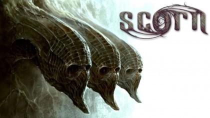 Scorn – Первый трейлер игрового процесса (Геймплей)