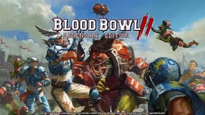 Blood Bowl 2: Legendary Edition – Релизный трейлер «легендарного» издания