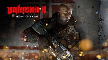 Wolfenstein 2: The New Colossus – Новое интервью с авторами «Освобождение и справедливость» (На русском)