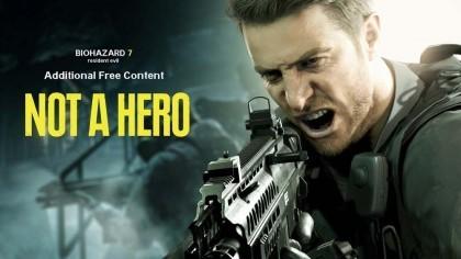 Resident Evil 7: Biohazard – Трейлер золотого издания «Запись №1 – Зои»