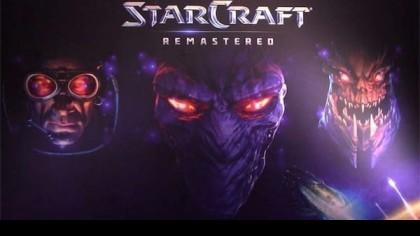 как пройти StarCraft: Remastered видео