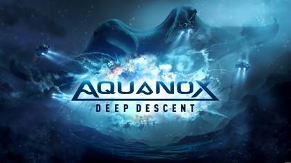Aquanox: Deep Descent – Трейлер игрового процесса