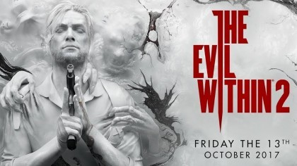 The Evil Within 2 – Новый геймплей «Мерзкий хихикающий Хранитель»