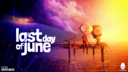 Last Day of June – Трейлер в честь выхода игры