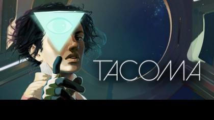как пройти Tacoma видео