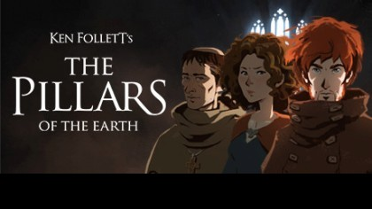 как пройти The Pillars of the Earth видео