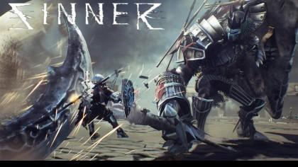 Sinner: Sacrifice for Redemption – Первый трейлер с геймплеем