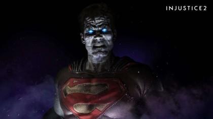 Injustice 2 – Демонстрация премиум-скина «Биззаро» для Супермена (Геймплей)