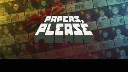 как пройти Papers, Please видео