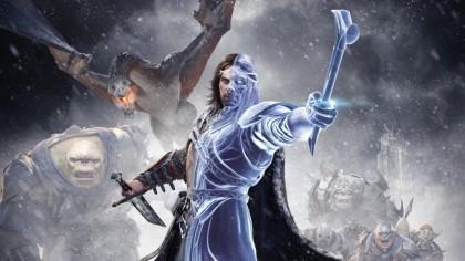 Middle-earth: Shadow of War – 16 минут игрового процесса (Новый геймплей)