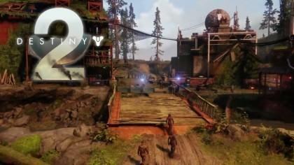 Destiny 2 – Новый геймплей «Ферма»