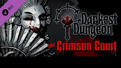 как пройти Darkest Dungeon: The Crimson Court видео