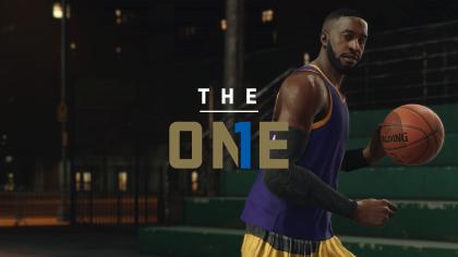 NBA Live 18 – Первый трейлер (Е3 2017)