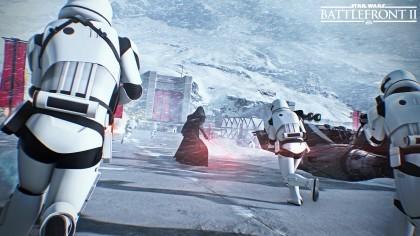 Star Wars Battlefront 2 – Официальный трейлер игрового процесса (Е3 2017)