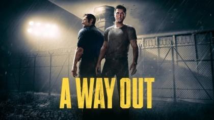 Трейлеры - A Way Out – Официальный ознакомительный видеоролик (Е 2017)