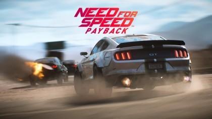 Need for Speed: Payback – Официальный трейлер игрового процесса (Е3 2017)