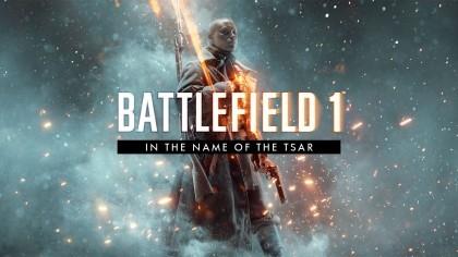 Battlefield 1: «Во имя царя» – Официальный тизер-трейлер (Е3 2017)
