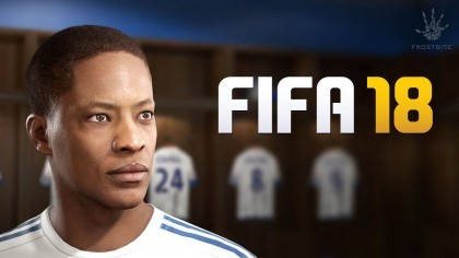 FIFA 18 – Официальный тизер «История: Хантер возвращается» (Е3 2017)