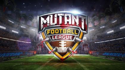 Mutant Football League – Геймплейный трейлер