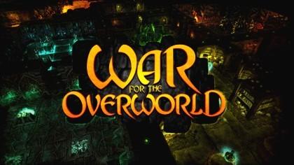 как пройти War for the Overworld видео