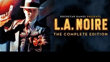 как пройти L.A. Noire: The Complete Edition видео