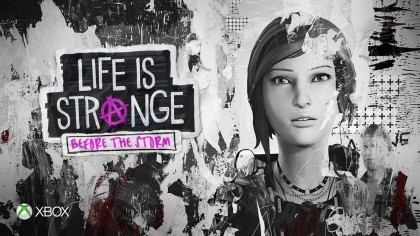 Life is Strange: Before the Storm – 25 минут игрового процесса (Первый геймплей с Е3 2017)