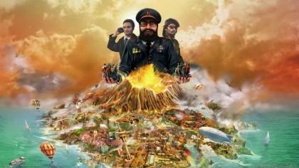 Tropico 6 – Первый трейлер с Е3 2017