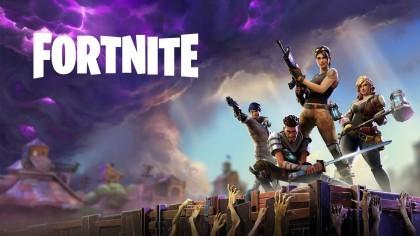 Fortnite – 10 минут игрового процесса (Новый геймплей с Е3  2017)
