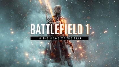 Battlefield 1: «Во имя Царя» – 19 минут игрового процесса (Первый геймплей)
