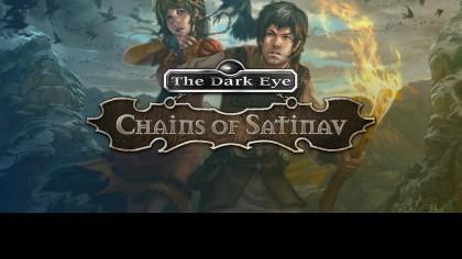 как пройти The Dark Eye: Chains of Satinav видео