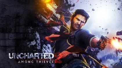 как пройти Uncharted 2: Among Thieves видео