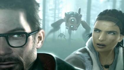 как пройти Half-Life 2: Episode Two видео