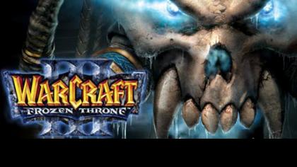 как пройти Warcraft III: The Frozen Throne видео