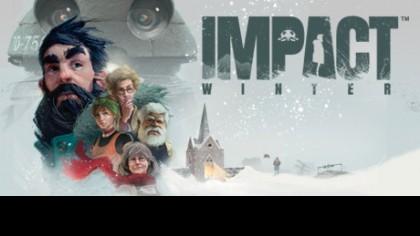 как пройти Impact Winter видео