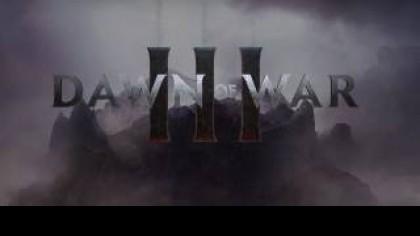 как пройти Warhammer 40.000: Dawn of War III видео