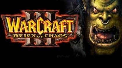 как пройти WarCraft III: Reign of Chaos видео