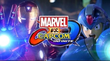 Marvel vs Capcom: Infinite – Первая часть сюжетного трейлера