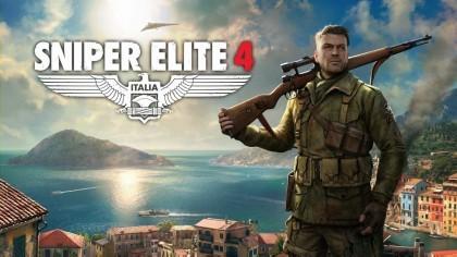 Sniper Elite 4 – Релизный трейлер дополнения «Проникновение»